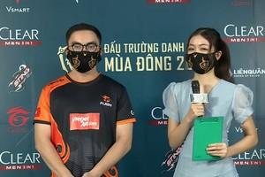 Team Flash kết thúc vòng bảng ĐTDV mùa Đông 2020 với vị trí thứ 2
