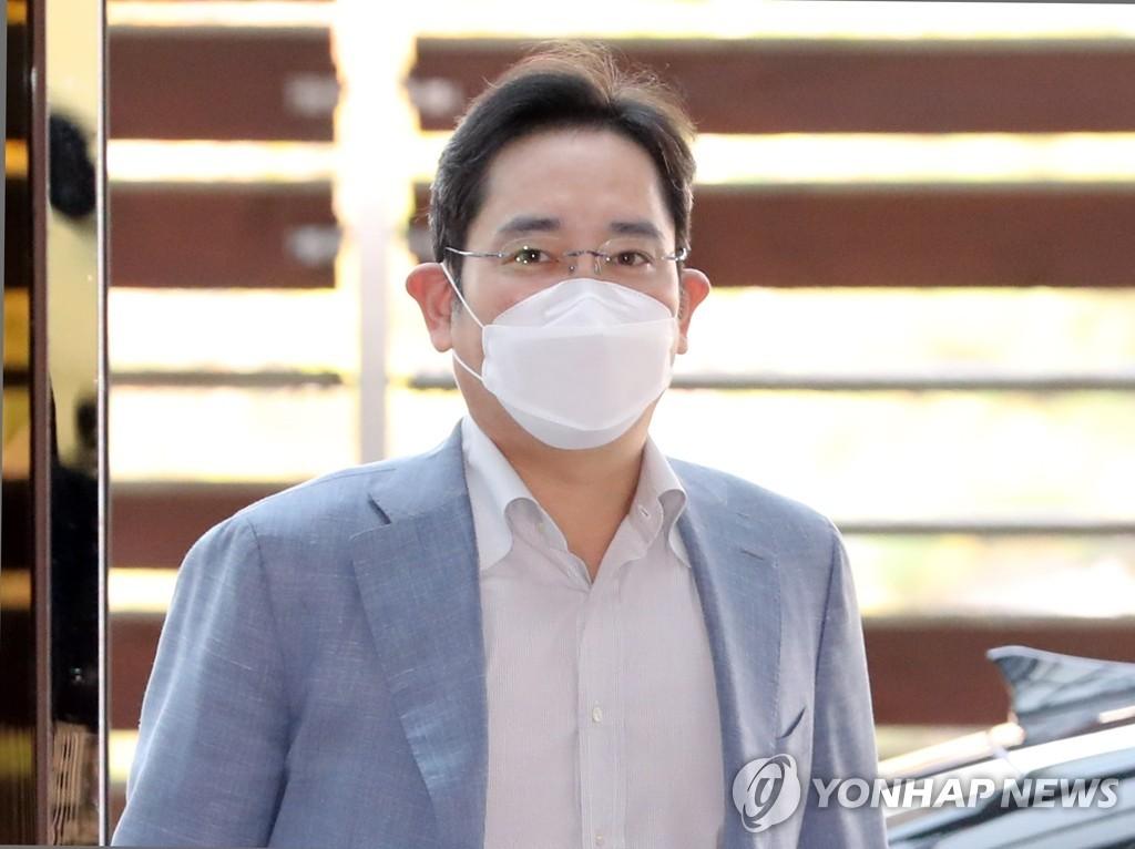 'Thái tử' Samsung sang Việt Nam làm gì?