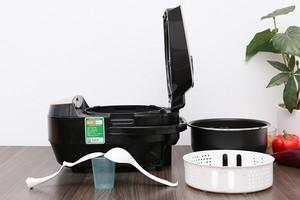 Có nên mua nồi cơm điện cao tần?