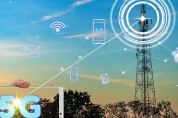 Trung Quốc có hơn 150 triệu thiết bị được kết nối với mạng 5G