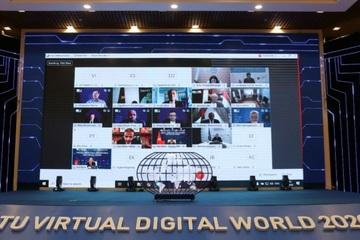 """Hội nghị Bộ trưởng ITU: Hợp tác thực hiện sứ mệnh """"cùng nhau xây dựng thế giới số"""""""