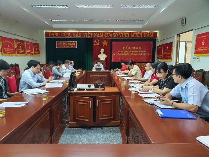 Gia Lai sắp trình Bộ Công Thương phê duyệt bổ sung 9 dự án điện gió