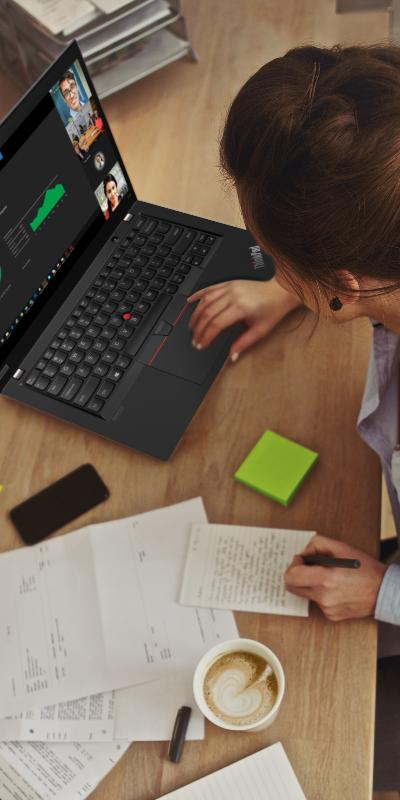 """ThinkPad X13: Trợ thủ số đắc lực cho """"trạng thái bình thường mới"""""""