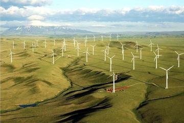 KonTum sắp làm nhà máy điện gió 50MW