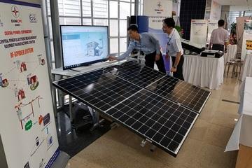 Lâm Đồng thống kê việc phát triển điện mặt trời mái nhà