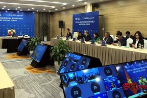 ITU Digital World 2020: Doanh nghiệp kỳ vọng vào các cơ hội mới
