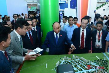 Thủ tướng: Phát triển đô thị thông minh cần cân nhắc cơ hội và rủi ro