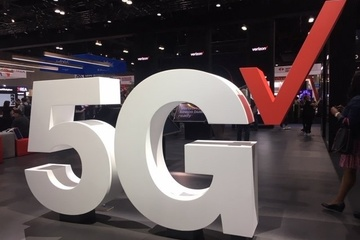 Verizon, Ericsson và Qualcomm đạt tốc độ kỷ lục với băng tần sóng milimet dành cho 5G