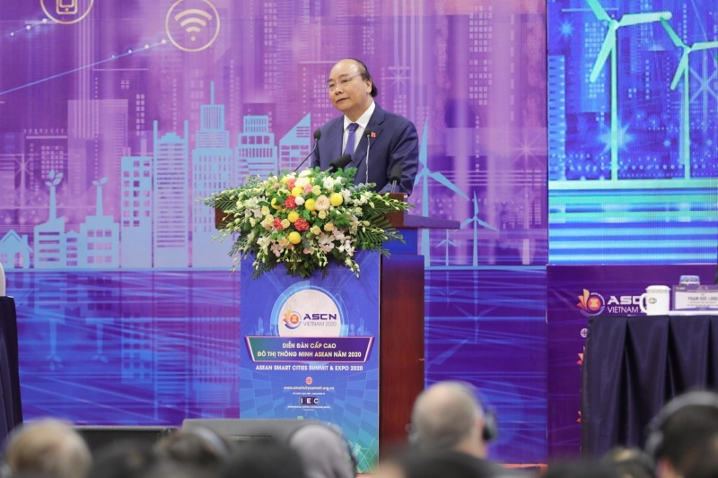 Prime Minister: Smart city development needs to consider opportunities and risks