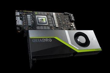 """""""Lão tướng"""" card đồ họa Quadro của NVIDIA chính thức giải nghệ"""