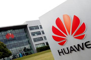 Huawei vẫn tăng trưởng dù chậm, bất chấp lệnh cấm của Mỹ
