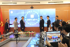 """Nền tảng """"Make in Vietnam"""" VNPT eKYC giúp người dùng có """"giấy thông hành"""" trong thế giới số"""