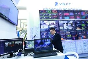 """VNPT trình diễn các giải pháp đô thị thông minh """"Make in Vietnam"""" tại ASEAN Smart Cities Summit & Expo 2020"""