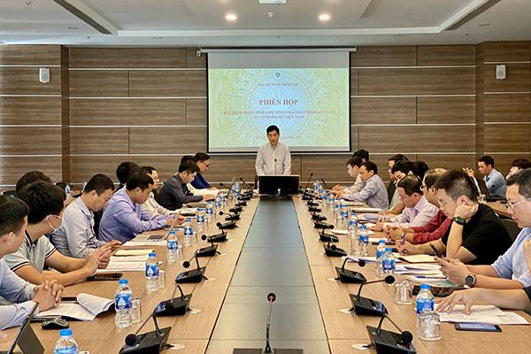 Doanh nghiệp Việt đã đáp ứng được 70% chủng loại sản phẩm ATTT quan trọng