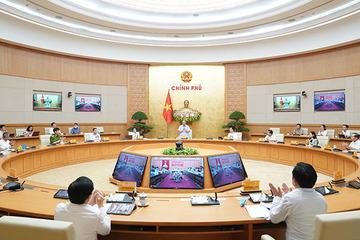Ban hành Quy chế hoạt động mới của Ủy ban quốc gia về Chính phủ điện tử