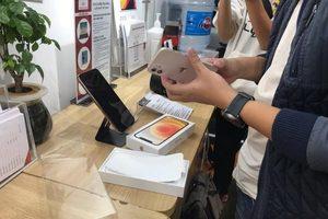 iPhone 12 đầu tiên có mặt tại Hà Nội