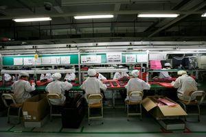 """Luxshare đe dọa chiếm vị thế """"công xưởng iPhone"""" của Foxconn"""