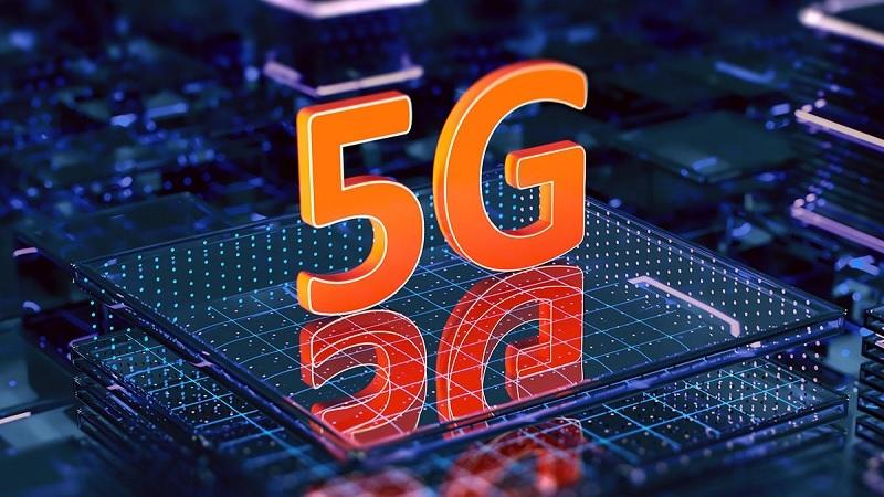 Trung Quốc đầu tư mạnh vào cơ sở hạ tầng 5G