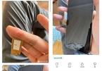 iPhone 12 làm đứt tay người dùng