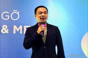 Quỹ của ông Đinh Anh Huân được định giá 370 triệu USD