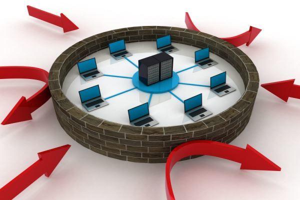 Giải pháp bảo mật bằng hệ thống phòng thủ đa lớp cho doanh nghiệp vừa và nhỏ