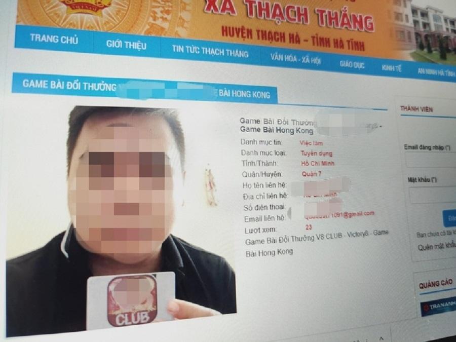 Làn sóng tấn công vào các website ở Việt Nam gây hậu quả không nhỏ