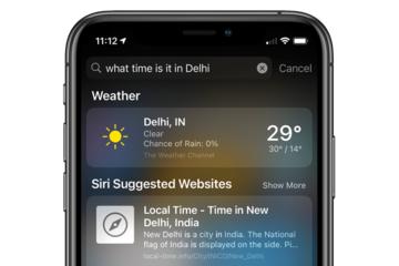 Apple âm thầm phát triển công cụ tìm kiếm thay thế Google?