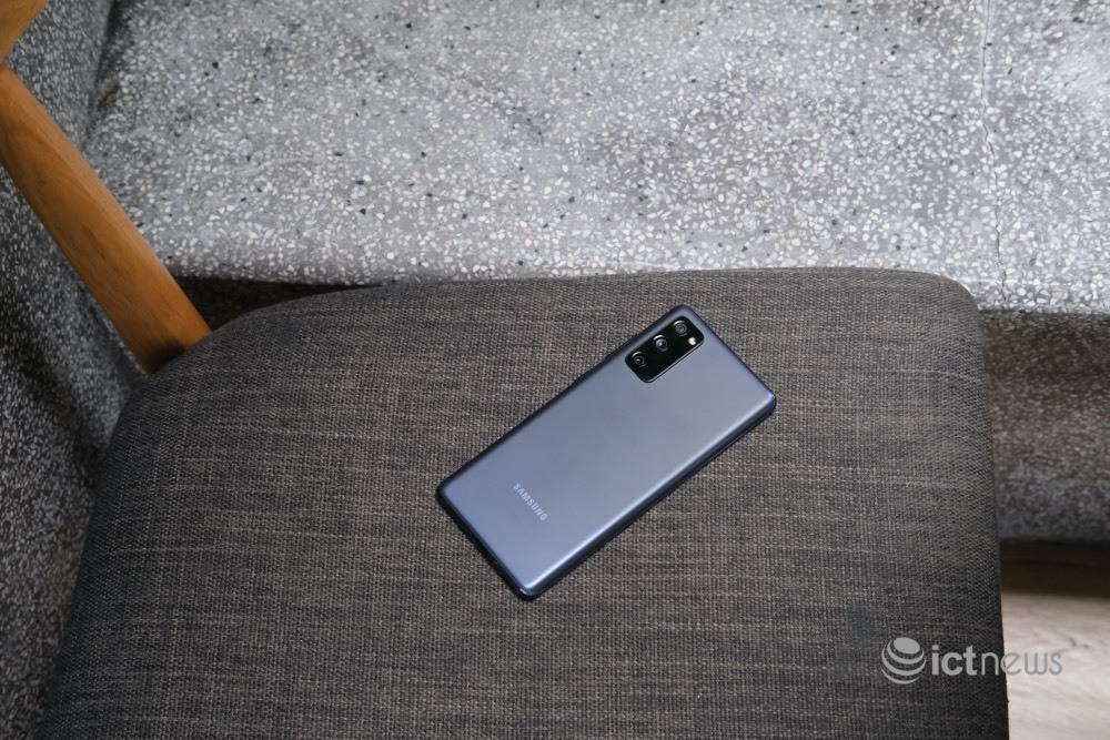 Trải nghiệm Galaxy S20 FE: Đủ tính năng tầm giá 15 triệu đồng