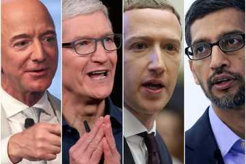 Báo cáo kinh doanh của tứ đại gia công nghệ Mỹ có gì đáng chú ý?