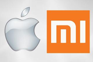 Xiaomi vượt Apple trên thị trường smartphone
