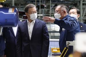 Hàn Quốc lên kế hoạch tổng lực để phát triển xe điện