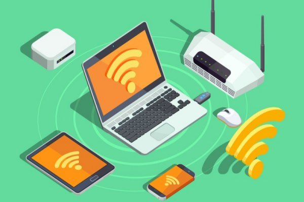 Những mẹo nhỏ để tăng cường tín hiệu cho WiFi
