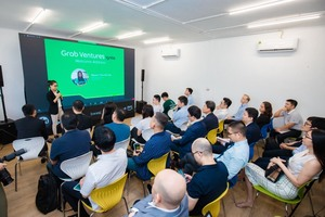 Nhiều giải pháp công nghệ Việt chọn trí tuệ nhân tạo làm nền tảng