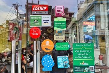 Việt Nam đi trước nhiều nền kinh tế về thanh toán di động