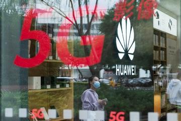 Huawei muốn xây nhà máy chip để đánh bại lệnh cấm của Mỹ
