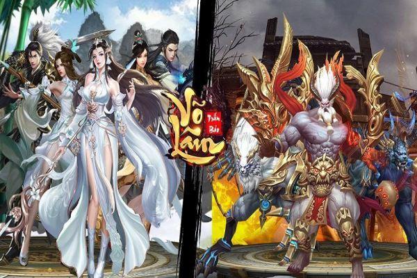 Tháng 11 này, game thủ Việt sẽ có những lựa chọn mới nào để trải nghiệm?