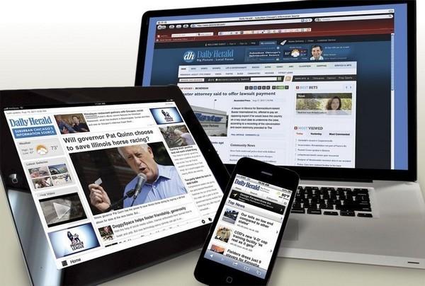 Chiến lược nào cho báo chí thu phí nội dung?