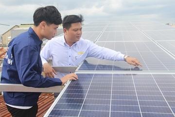 Đồng Nai: Tổng công suất điện mặt trời mái nhà 9 tháng đầu năm đạt hơn 80 MWp
