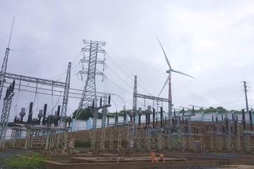 Thử nghiệm Nhà máy điện gió Tây Nguyên trước khi vận hành thương mại