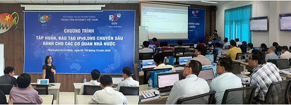 VNNIC, Sở TT&TT An Giang hợp tác đảm bảo an toàn trong sử dụng tài nguyên Internet