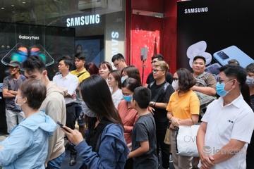 Các nhà bán lẻ công nghệ hồi phục sau dịch Covid-19