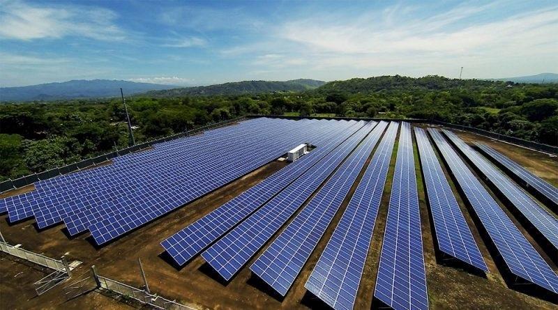 Bình Định bổ sung nhà máy điện mặt trời Tây Sơn vào quy hoạch