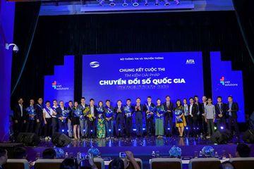 """""""Viet Solutions 2020 có thể là khởi đầu cho một thay đổi lớn lao đối với tất cả chúng ta"""""""