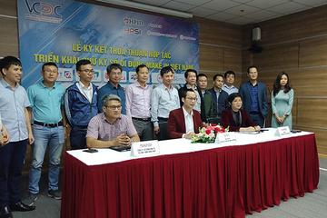 """Hợp tác phát triển giải pháp ký số di động """"Make in Vietnam"""""""
