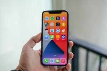 iPhone 12 chính hãng giảm giá trước khi mở bán