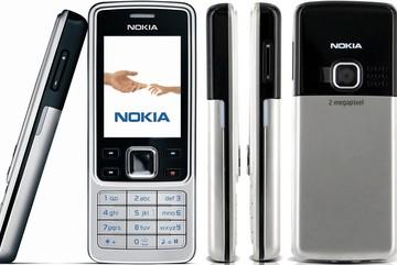 Nokia 6300 và Nokia 8000 sắp 'hồi sinh'?