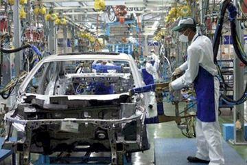Doanh nghiệp lắp ráp ô tô được hoàn hơn 2.800 tỷ đồng tiền thuế nhập khẩu linh kiện