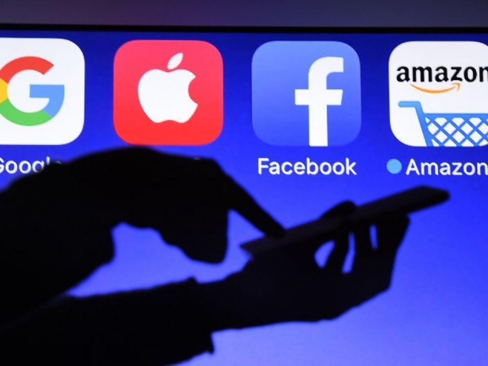 EU sắp trình đạo luật 'cách mạng' nhằm vào Facebook, Google