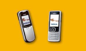 Chi tiết Nokia 6300 4G và 8000 4G