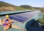 Sơn La quy hoạch phát triển hệ thống điện mặt trời